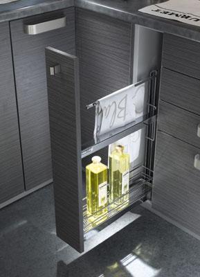 Accessoires - Accessoire pour meuble de cuisine ...