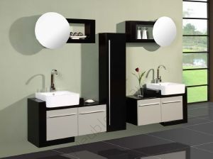 salle de bain. Black Bedroom Furniture Sets. Home Design Ideas
